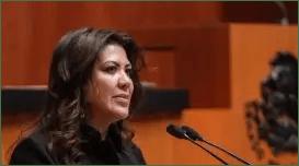 Muere Mónica Arriola, hija de Elba Esther Gordillo