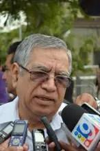 El secretario de educación, Rodolfo Lara Lagunas llamó al SITET  a que no se afecten las clases.