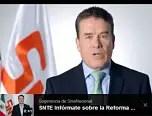 Juan Díaz de la Torre destaca unidad del SNTE