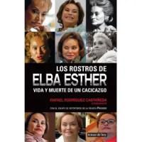 Es un colectivo que narra la evolución de la vida pública de Elba Esther Gordillo