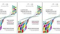 Guía para la segunda sesión ordinaria del Consejo Técnico Escolar 2014-2015