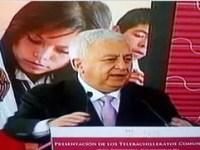 Anuncia Chuayffet reforma para aplicar la ley en Oaxaca