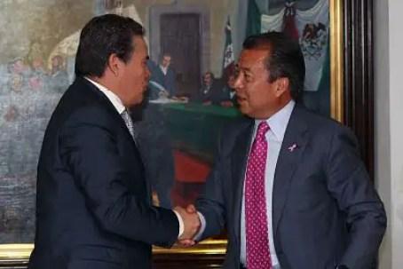 Foto: snte.org.mx