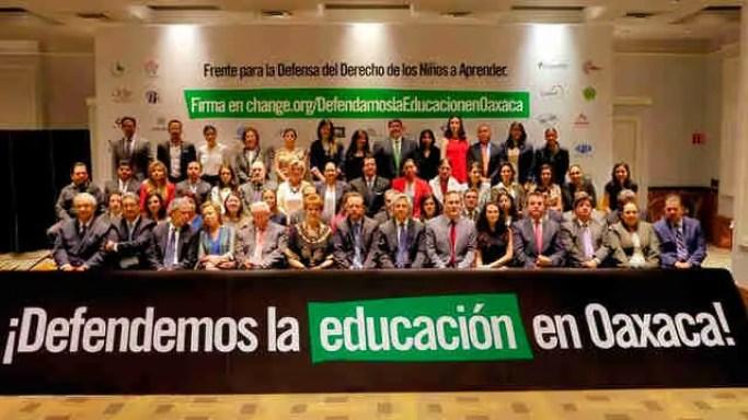 mexicanos-primero-defender-educacion-oaxaca
