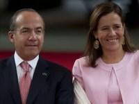 ¡Y le recuerdan a Margarita Zavala que Calderón consentía a Elba Esther!