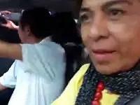 VIDEO: Salen libres Rubén Núñez y Francisco Villalobos