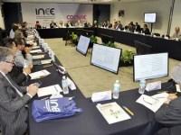 Pide INEE vinculación con autoridades educativas estatales, con respeto al ámbito de competencia y de decisiones