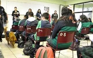 """""""Mochila Segura"""", el operativo que viola el derecho a la privacidad"""
