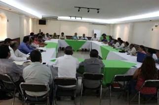 """Presume SNTE """"gran logro"""" en favor de Pensionados y Jubilados de Chiapas"""