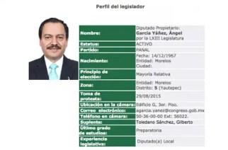 Diputado con 'prepa' propone que cédula profesional se renueve cada 6 años