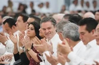 """¡Nuño no se baja! Esperará """"los tiempos"""" para la candidatura presidencial"""