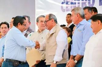 La Reforma Educativa es patrimonio de todos los mexicanos: Granados Roldán