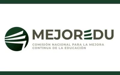 Mejoredu, autoridades educativas, personal directivo y docentes de Oaxaca buscan mejorar la educación media superior