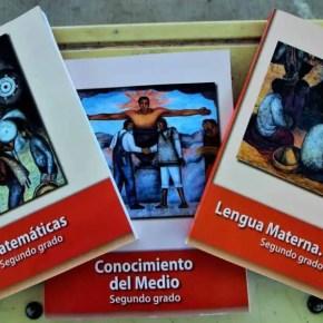 La sal y pimienta de los libros de la @SEP_mx