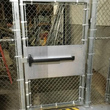 Gates Professional Fence Co