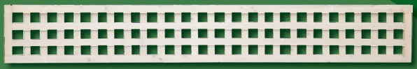 Square lattice Topper