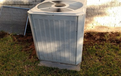 Home Air Conditioning Inspection Basics