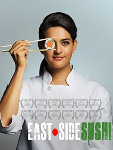 East Side Sushi movie