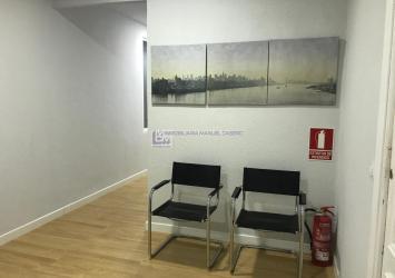 Oficina en Cáceres centro | Profesiolan