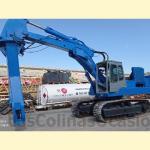 Maquinaria para demolición PMI 825 501