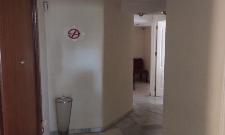Oficina en Puerta Osario Sevilla Profesiolan 11