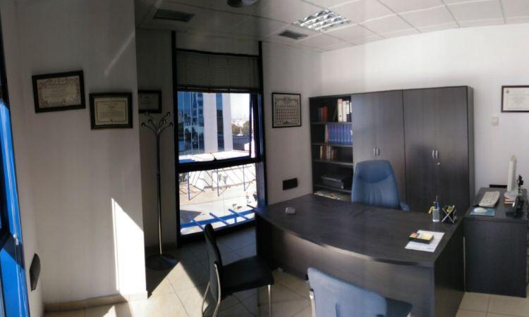 Oficina en San Jerónimo Sevilla Profesiolan 21
