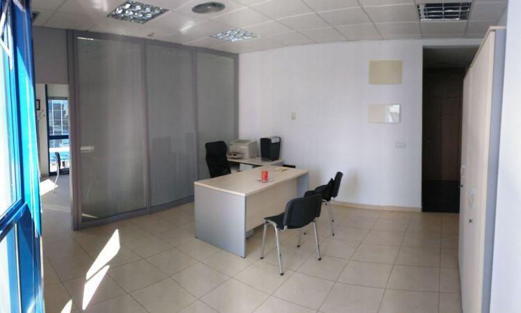 Oficina en San Jerónimo Sevilla Profesiolan 23