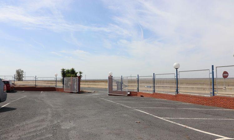 Nave en Carretera Gibraleón Huelva Profesiolan 103