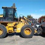 Pala cargadora Caterpillar 924G Profesiolan 101