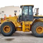 Pala cargadora Caterpillar 950G Profesiolan 142