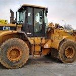 Pala cargadora Caterpillar 962G Profesiolan 151