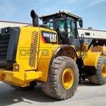 Pala cargadora Caterpillar 966M Profesiolan 184