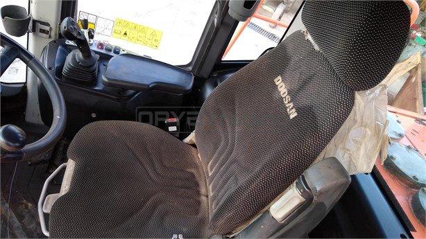 Pala cargadora de ruedas Doosan DL300-5 Profesiolan 246