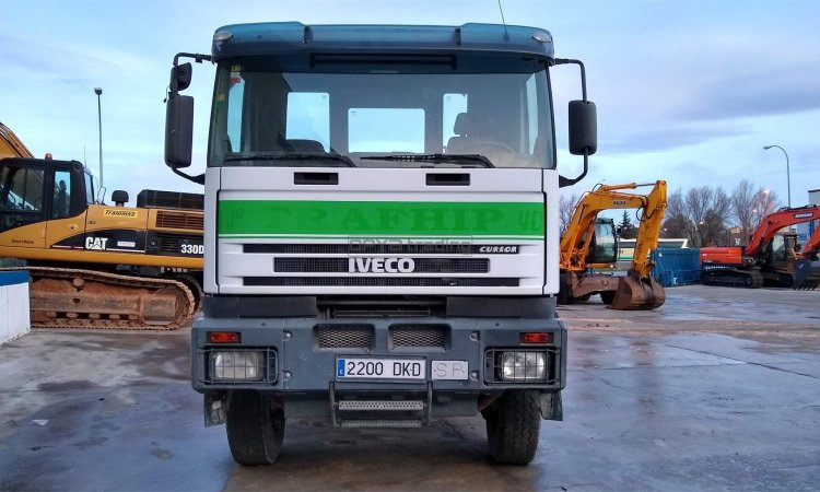 Iveco Trakker 440 Profesiolan 441