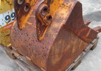 Cazo de excavación 40 cm Profesiolan 642