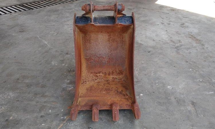 Cazo de excavación 60 cm JCB Profesiolan 671