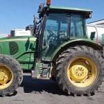 John Deere 5820 Agrotec 31