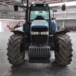 New Holland TM125 Agrotec 62