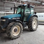 New Holland TM125 Agrotec 63
