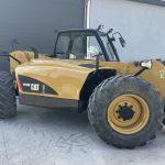 Caterpillar TH220B talleres Armesto 173