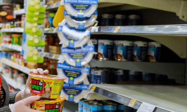 ¿Por qué la pandemia agudiza la falta de planeación en los negocios de consumo?