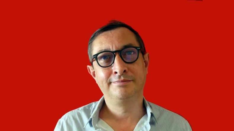 Ludovic Pedrocchi, profesor de francés en madrid