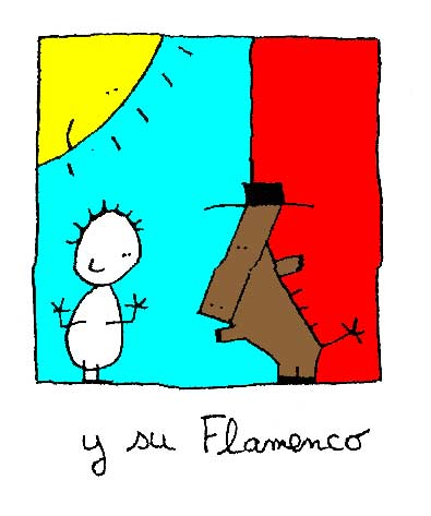 Y su Flamenco
