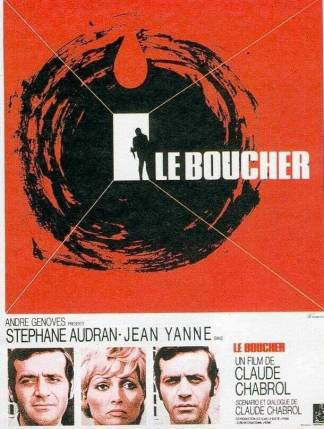 Película francesa