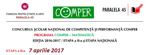 comper II