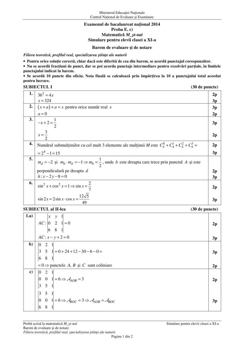 e_c_xi_matematica_m_st-nat_2014_bar_simulare_lro-1