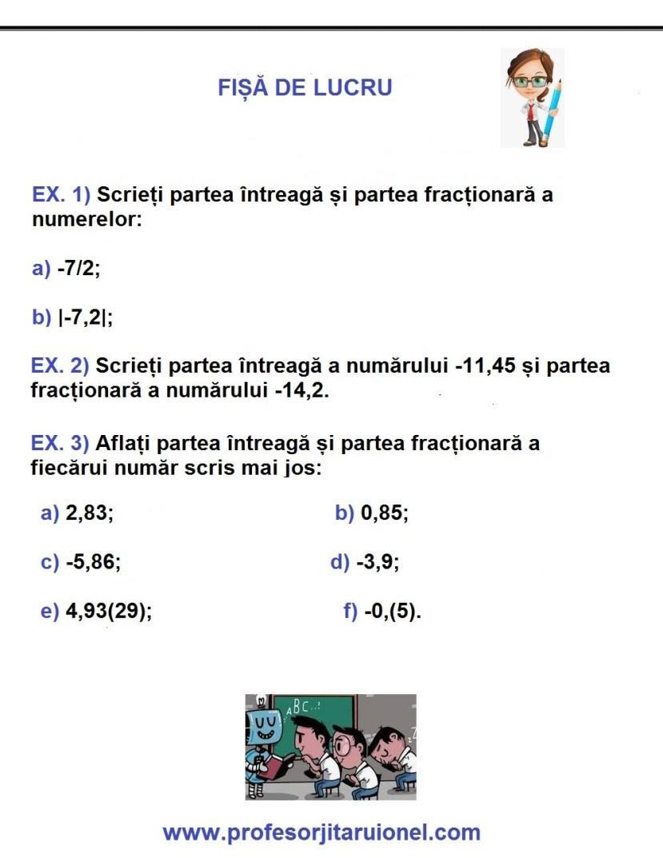 Fisa-de-lucru-numere-rationale-parte-intreaga-fractionara