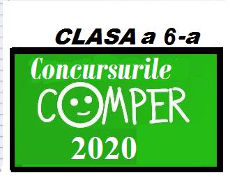 comper2020-clasa6