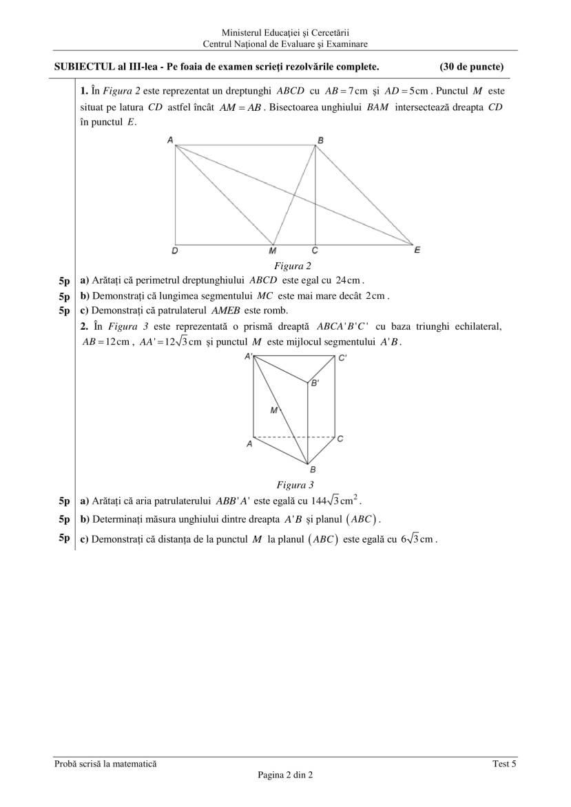 ENVIII_matematica_2020_Test_05-2
