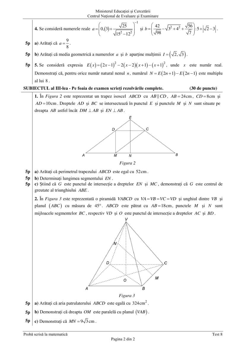 ENVIII_matematica_2020_Test_08-2
